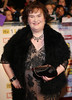 Susan Boyle The Daily Mirror Pride of Britain Awards 2012 London