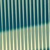 Never Again. (sebistaen) Tags: blue light shadow abstract wall paint flickr line sebistaen