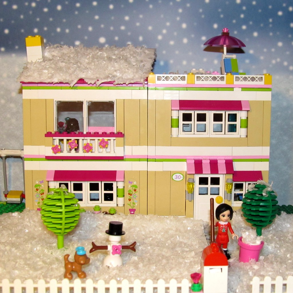 Weihnachtskalender Lego Friends.The World S Best Photos Of Lego And Seelensturmde Flickr Hive Mind