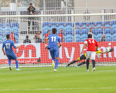 Gulf Cup 21 (Faisal Alloughani) Tags: bahrain isatown centralgovernorate