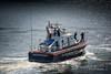 Carabinieri 804 Gapofalo Boat in Naples Bay