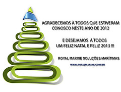 feliz_natal_feliz_2013_royal_marine (Royal Marine - Peças p/ Rabetas, Motores, Volvo P) Tags: brasil feliznatal felizanonovo royalmarine feliz2013