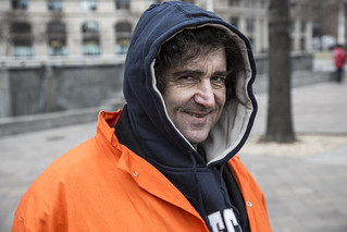 Witness Against Torture: Mike Levinson