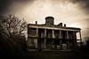 LeBeau Mansion ~Arabi, Louisiana (CRomannBayer) Tags: history abandoned neglect decay neworleans haunted plantation mansion antebellum stbernard arabi lebeau