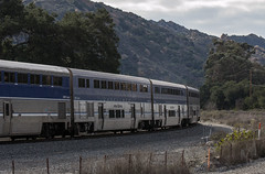 Santa Susana Pass Amtrak (0315) (DB's travels) Tags: sanfrancisco california railroad amtrak tempcrr