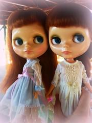 Clarissa & Sandal