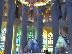 Gaudi (cooldcud1) Tags: arquitectura gaudi sagradafamilia