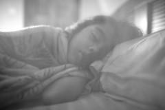 DREAM-CHILD (N A Y E E M) Tags: morning winter home bedroom sleep daughter dream bangladesh chittagong basma rabiarahmanlane