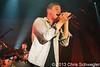 Keane @ Strangeland Tour, Royal Oak Music Theatre, Royal Oak, MI - 01-27-13