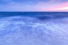 Pastel seas, Australia (Robert Lang Photography) Tags: ocean seascape colour water movement soft mood pastel australia pastels seas softcolour moodscape