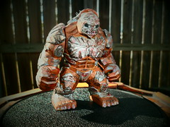Gears of War: Berserker (Grant Me Your Bacon!) Tags: war lego locust custom gears cog berserker
