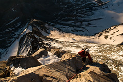 Cervin (Eric.G) Tags: montagne d750 cervin