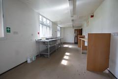 Tindal Hospital_38 (Landie_Man) Tags: none tindal aylesbury hospital the mulberry centre bucks nh nhs mental health asylum care hime home carehome healthcare history old buckinghamshire urbex urban urbanexploration urbanexplore