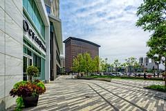 Seaport-2 (Jeremie Doucette) Tags: boston seaport waterfront pier architecture harbor