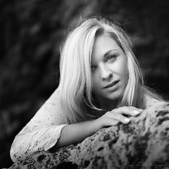(imcrimsonpirate) Tags: gimp gimpphotoeditor rawtherapee gmic model hartlepool bw opensource 35mm 35mmf16 gegl linux rocks girl naturallight naturallightportrait