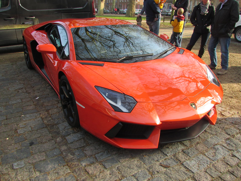 The World S Most Recently Posted Photos Of Lamborghini And Queens