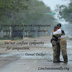 quote-liveintentionally-compassion-is-never-compassion-until (pdstein007) Tags: quote inspiration inspirationalquote carpediem liveintentionally