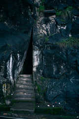 The Cave (Sujith Ninan) Tags: travel photography sony a6000 35mm 16mm kerala india munnar landscapes monsoon vsco asia friends digital flower sky tree green mountians portrait family roadtrip road car bw new me