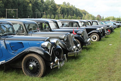 ICCCR 2016 (christina.marsh25) Tags: citroen icccr2016 icccr classiccars oldcars cars 2cv traction tractionavant ds