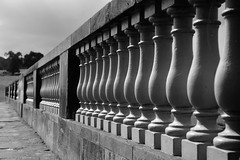 Bridge at Kedleston (chris@durham) Tags: kedleston hall derbyshire