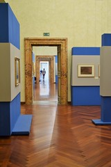 quadri (Vincenzo Elviretti) Tags: museodiroma quadri riquadri prospettiva