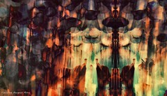 almas... (ojoadicto) Tags: abstract abstracto digitalmanipulation pictorico manipulaciondefotos artisticphotography