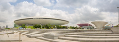 dsc 874_Panorama (stevefge) Tags: china shanghai panorama street arena architecture landscape reflectyourworld