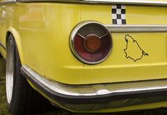 BMW 2002 - IMG_5115-e (Per Sistens) Tags: cars thamslpet thamslpet16 orkladal veteranbil veteran bmw 2002