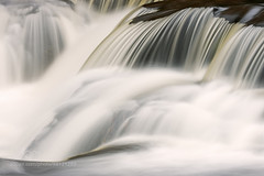 Bond Falls Cascade (tycampbe) Tags: ifttt 500px landscape beauty water nature abstract beautiful pattern texture white peaceful waterfall falls cascade upper outdoors flowing serene backgrounds tranquil michigan wilderness scenic seasons peninsula