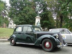 DSC00148 (ppp7p9) Tags: asi 50 anni dopo festeggiamenti 50 anniversario car auto macchine veicoli storici historical torino turin italy italia trattori camion truck agriculture lingotto