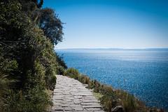 Lake Titicaca (atsubor) Tags: peru titicaca puno taquile road lake island