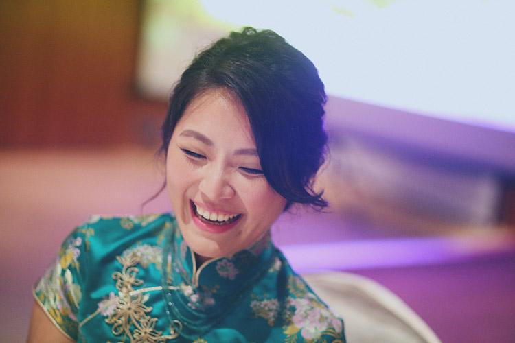 婚禮攝影-開心笑