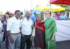 IMG_2750  Premier Kathleen Wynne attended the opening night of Tamilfest 2016. (Ontario Liberal Caucus) Tags: hunter thiru mcmahon maccharles jaczek tamil tamilfest toronto scarborough ethnic festival