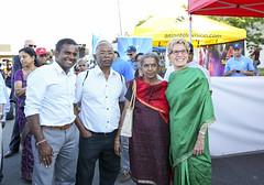 IMG_2750  Premier Kathleen Wynne attended the opening night of Tamilfest 2016. (Ontario Liberal Caucus) Tags: hunter thiru mcmahon maccharles jaczek tamil tamilfest toronto scarborough ethnic festival