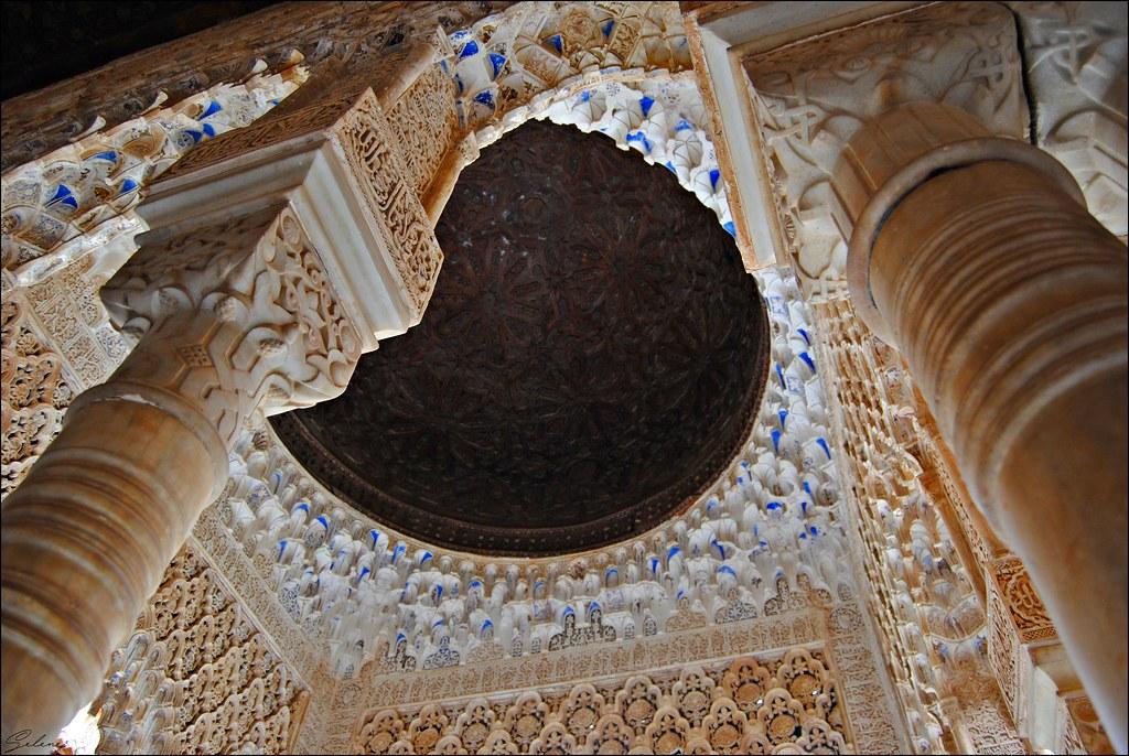 Historia de la alhambra de granada yahoo dating