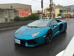 Lamborghini Aventador LP700-4 Malachite Green (ak4787106) Tags: lamborghini aventador 7004 malachite green lp7004