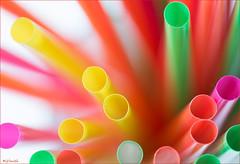 straws (Max Gerber Smith) Tags: macros straws