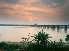 Long Bin (Nam Vu Ha) Tags: h ni march 2016 pentax645n smc 645 35mm f35 ektar 100 pentax a long bin landscape analog film noritsu hs 1800