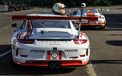 Porsche 911 GT3 Cup (991) (Dorka Bus) Tags: porsche 911 gt3 cup 991 2016 platinum challenge central europe hungaroring