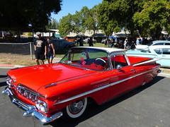 1959 ElCamino (bballchico) Tags: 1959 chevrolet elcamino billetproof carshow