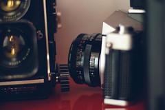 Cameras (Ennev) Tags: camera canada cameraporn k3 k3ii montreal pentax mileend pentaxk3ii ricoh