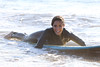 Frankie Sandford The Saturdays enjoy a surfing lesson on Venice Beach. Los Angeles, California