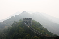 The Great Wall at Mutianyu, near Beijing, China (fabriziogiordano23) Tags: china trip holiday wall asia great beijing unesco journey greatwall viaggio soe cina vacanza mutianyu cinese autofocus meraviglia muraglia patrimoniodellumanit grandemuraglia flickraward flickrestrellas bestcapturesaoi mygearandme ringexcellence dblringexcellence flickrstruereflection1 flickrstruereflectionlevel1 rememberthatmomentlevel1 flickrsfinestimages1 magicmomentsinyourlifelevel1