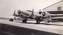Boeing B-17 (BestTimesNow) Tags: vintage airplane army aircraft wwii b17 boeing airforce usaf