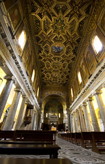 """Santa Maria in Trastevere • <a style=""""font-size:0.8em;"""" href=""""http://www.flickr.com/photos/89679026@N00/8085165037/"""" target=""""_blank"""">View on Flickr</a>"""