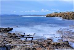 Embarcador des Banc (Formentera) (ANGELS ARALL) Tags: es formentera banc embarcador
