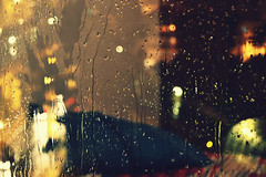 Rainy Day (Joo Cotovio) Tags: window water rain gua night lights drops chuva sparkle gotas rainy noite janela luzes joo brilho chuvoso embaado dimmish cotovio