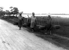 VIETNAM 1920-30, Photo by Charles Peyrin (23) (manhhai) Tags: 1920s vietnam indochina tonkin