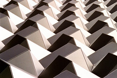 (muellerinnen-art) Tags: abstract film architecture analog dresden pattern iso400 scan architektur analogue muster nikonfm3a nikkor70210 fujipro400h pragerstrase centrumgallerie reflectaproscan7200 adobelightroom4