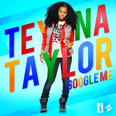 Teyana Taylor - Google Me (nGenius Media) Tags: